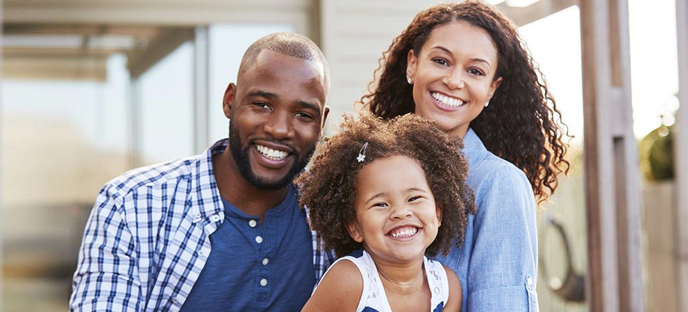 Your Family Will Love McRae Family Dental at Trail Creek