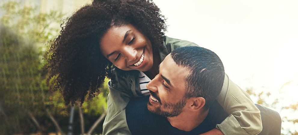 Build a Beautiful Smile at McRae Family Dental on Baxter Street